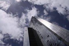 ουρανοξύστης της Μελβού Στοκ Φωτογραφία