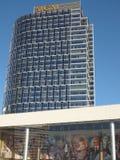 ουρανοξύστης της Angeles Los mgm Στοκ Φωτογραφία