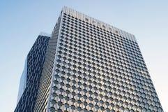 Ουρανοξύστης της Ariane γύρου στην υπεράσπιση Λα, Παρίσι Στοκ Εικόνες
