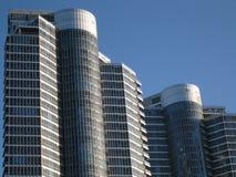 ουρανοξύστης Τορόντο Στοκ Φωτογραφία