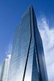 ουρανοξύστης του Μαϊάμι Στοκ Φωτογραφίες