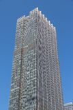 Ουρανοξύστης του Σικάγου Στοκ φωτογραφία με δικαίωμα ελεύθερης χρήσης