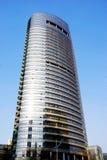 ουρανοξύστης στοκ εικόνες με δικαίωμα ελεύθερης χρήσης