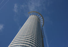 ουρανοξύστης Στοκ φωτογραφία με δικαίωμα ελεύθερης χρήσης