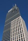 ουρανοξύστης στοκ εικόνα με δικαίωμα ελεύθερης χρήσης