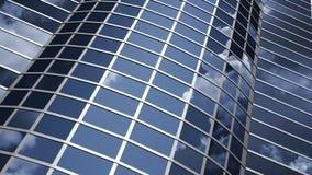 Ουρανοξύστης διανυσματική απεικόνιση