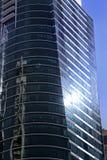 Ουρανοξύστης JLT Ντουμπάι Στοκ εικόνες με δικαίωμα ελεύθερης χρήσης