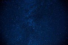Ουρανός 2 αστεριών Στοκ εικόνες με δικαίωμα ελεύθερης χρήσης