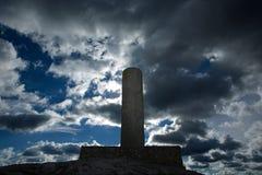 ουρανός γρανίτη 3 Στοκ εικόνες με δικαίωμα ελεύθερης χρήσης
