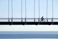 ουρανός γύρου Στοκ φωτογραφία με δικαίωμα ελεύθερης χρήσης