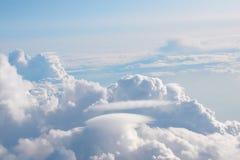 ουρανός επάνω στοκ εικόνες