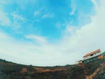 Ουρανός ονείρου στοκ φωτογραφία με δικαίωμα ελεύθερης χρήσης