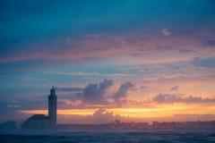Ουρανός πρωινού Στοκ φωτογραφία με δικαίωμα ελεύθερης χρήσης