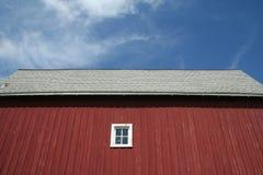 ουρανός σιταποθηκών Στοκ εικόνα με δικαίωμα ελεύθερης χρήσης