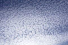 Ουρανός σκουμπριών Στοκ Φωτογραφία