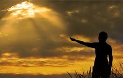 ουρανός σχετικά με στοκ φωτογραφία με δικαίωμα ελεύθερης χρήσης