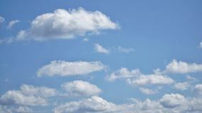 ουρανός σύννεφων Στοκ φωτογραφίες με δικαίωμα ελεύθερης χρήσης