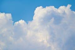 ουρανός σύννεφων Στοκ εικόνες με δικαίωμα ελεύθερης χρήσης