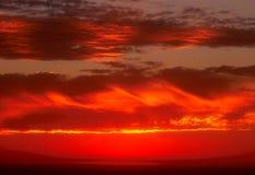 ουρανός 01 Στοκ Εικόνες