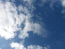 ουρανός Στοκ Εικόνες