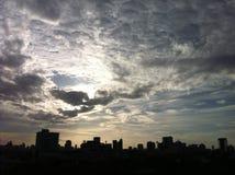 ουρανός Στοκ φωτογραφίες με δικαίωμα ελεύθερης χρήσης
