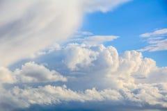 ουρανός, ουρανός Στοκ εικόνα με δικαίωμα ελεύθερης χρήσης