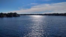 Ουρανός scape Στοκ εικόνες με δικαίωμα ελεύθερης χρήσης