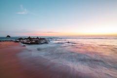 Ουρανός Tidepool Στοκ εικόνες με δικαίωμα ελεύθερης χρήσης