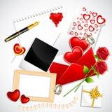 ουσία αγάπης διανυσματική απεικόνιση