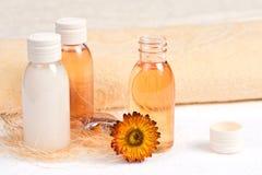 ουσιαστική life oils spa ακόμα Στοκ φωτογραφία με δικαίωμα ελεύθερης χρήσης