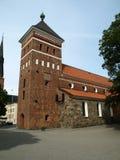 Ουψάλα Στοκ φωτογραφία με δικαίωμα ελεύθερης χρήσης