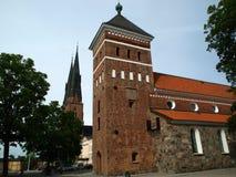 Ουψάλα Στοκ εικόνα με δικαίωμα ελεύθερης χρήσης