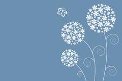 λουλούδια μαλακά Στοκ εικόνες με δικαίωμα ελεύθερης χρήσης