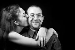 Οφέλη της σχέσης Στοκ φωτογραφία με δικαίωμα ελεύθερης χρήσης
