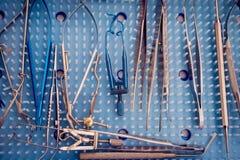 Οφθαλμικός εξοπλισμός ιατρικός Στοκ φωτογραφία με δικαίωμα ελεύθερης χρήσης