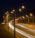 Οχήματα στην κυκλοφορία στοκ φωτογραφία με δικαίωμα ελεύθερης χρήσης