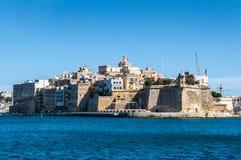 Οχυρό Άγιος Angelo Στοκ Εικόνα