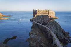 Οχυρό Αγίου João Batista Στοκ φωτογραφία με δικαίωμα ελεύθερης χρήσης