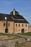 οχυρό Ουγγαρία pecsvarad Στοκ φωτογραφία με δικαίωμα ελεύθερης χρήσης