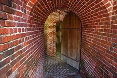 οχυρό παλαιό Στοκ εικόνες με δικαίωμα ελεύθερης χρήσης