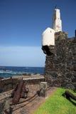 οχυρό παλαιό Στοκ φωτογραφία με δικαίωμα ελεύθερης χρήσης