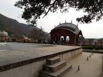 Οχυρό σε Rajisthan στοκ φωτογραφίες με δικαίωμα ελεύθερης χρήσης