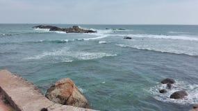 Οχυρό Σρι Λάνκα Galle Στοκ εικόνες με δικαίωμα ελεύθερης χρήσης