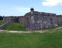 Οχυρό της Φλώριδας Στοκ Φωτογραφία