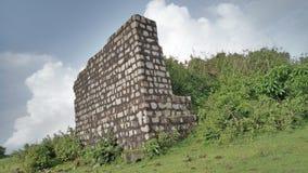 οχυρό Στοκ Φωτογραφίες