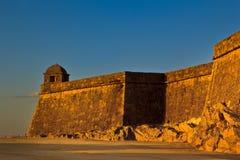 οχυρό Στοκ φωτογραφίες με δικαίωμα ελεύθερης χρήσης