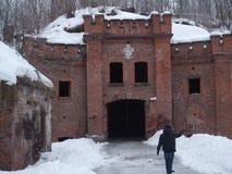 οχυρό Στοκ Εικόνες