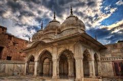 Οχυρό Agra Στοκ φωτογραφία με δικαίωμα ελεύθερης χρήσης