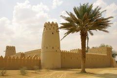 Οχυρό Al Jahili Στοκ φωτογραφίες με δικαίωμα ελεύθερης χρήσης