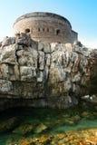 Οχυρό Arza στοκ εικόνες